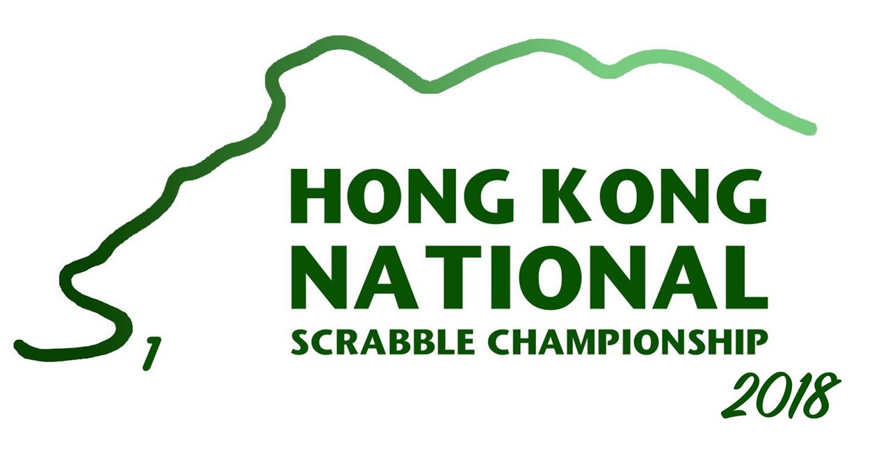 Hong Kong National Scrabble Championship 2018